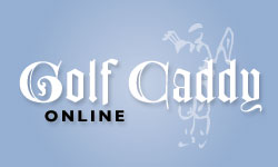Golf Caddy Online